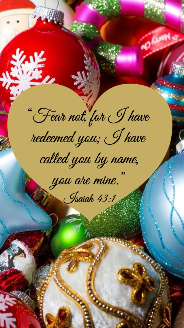 Fear Not. Mildred Williams · Prayer RequestPrayer BoardBible ScripturesMildred  WilliamsSodaChristmas TimeChristmas IdeasCatholicGod Jesus