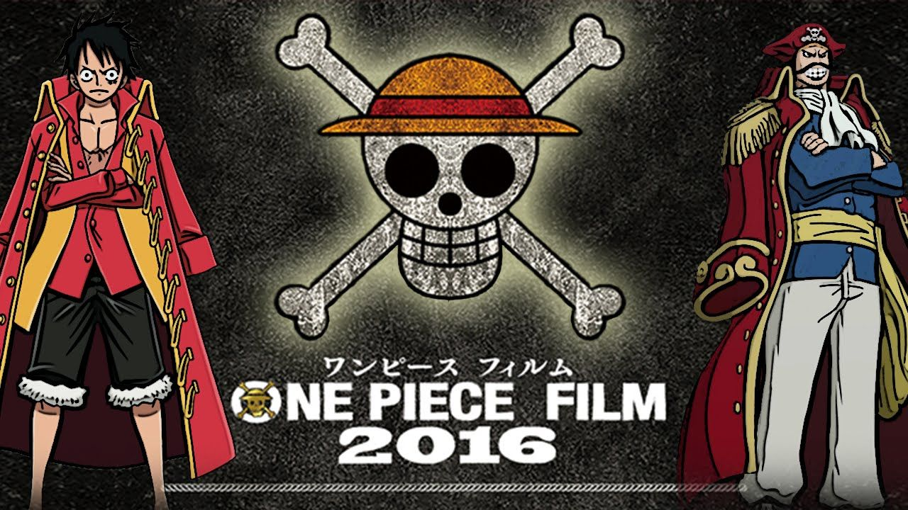 One Piece Gold Kino