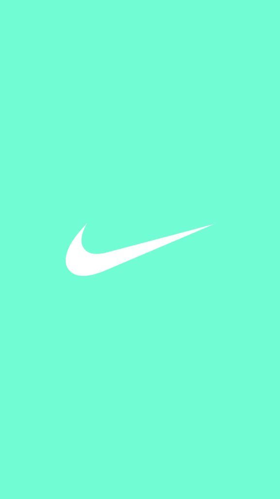 ナイキロゴ/NIKE Logo14iPhone壁紙 iPhone 5/5S 6/6S PLUS SE