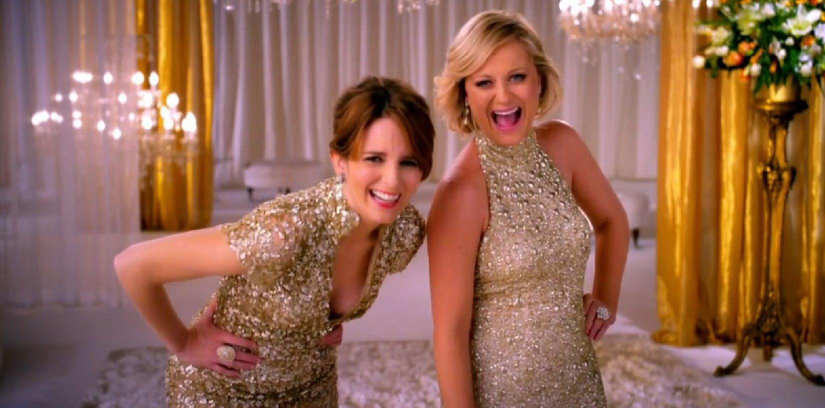 Globo de Ouro: #TinaFey e Amy Poehler são as anfitriãs