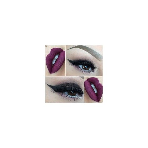 Pinterest ❤ liked on Polyvore featuring makeup