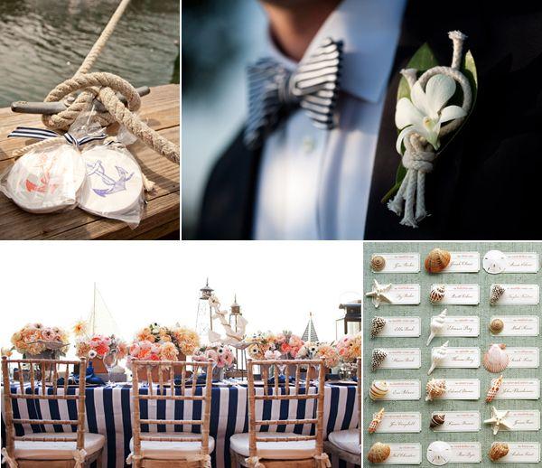 nautical wedding - Cerca con Google