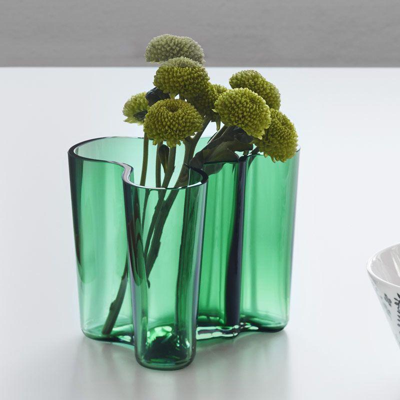 Alvar Aalto Vase Full Vase Collection By Iittala Gift