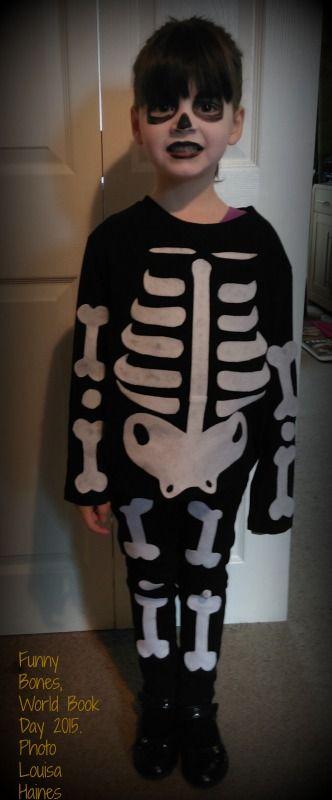 My Beautiful Bones