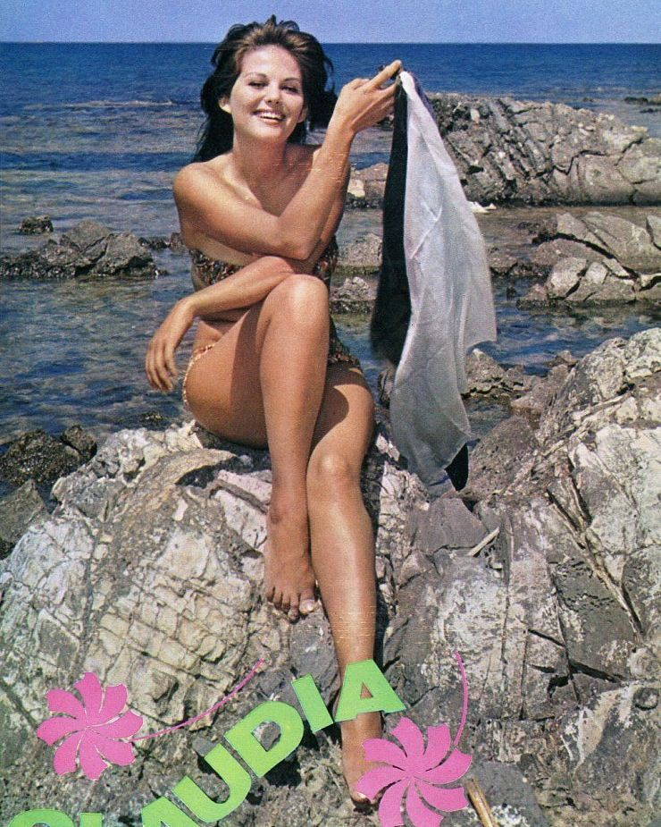 Claudia cardinale hot sexy galleries 125