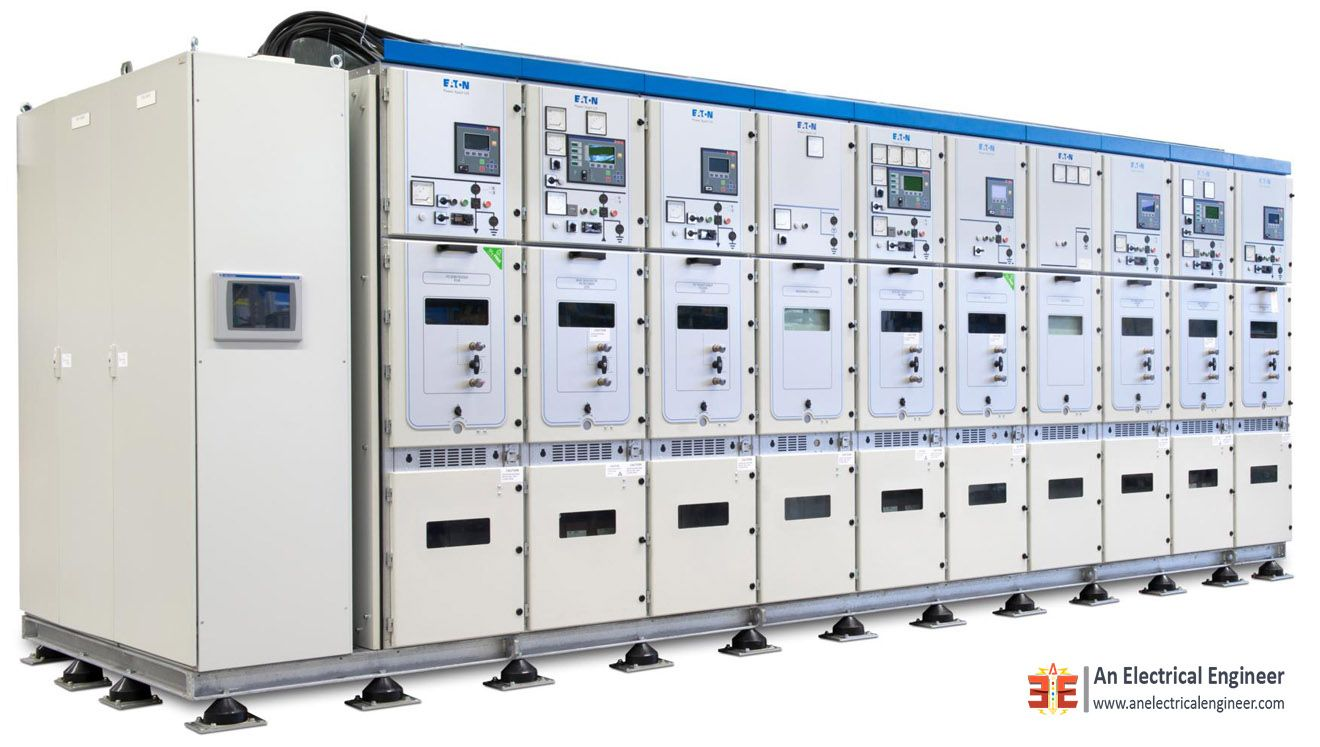 Switchgear Electrical Engineering Engineering Electricity