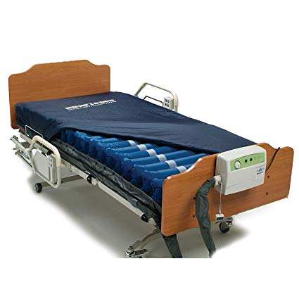Meridian Ultra Care Ii Alternating Pressure Mattress Pump System Hospital Bed Mattress With 16lpm Air Pump Old Mattr In 2020 Bed Mattress Air Mattress Bedroom Bed