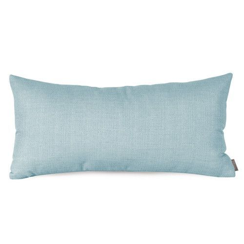 Decorative Sterling Kidney Lumbar Pillow