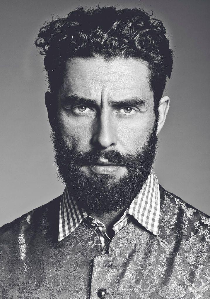 Mens Facial Hair Styles Mens Hairstyles Mens Hair Trends