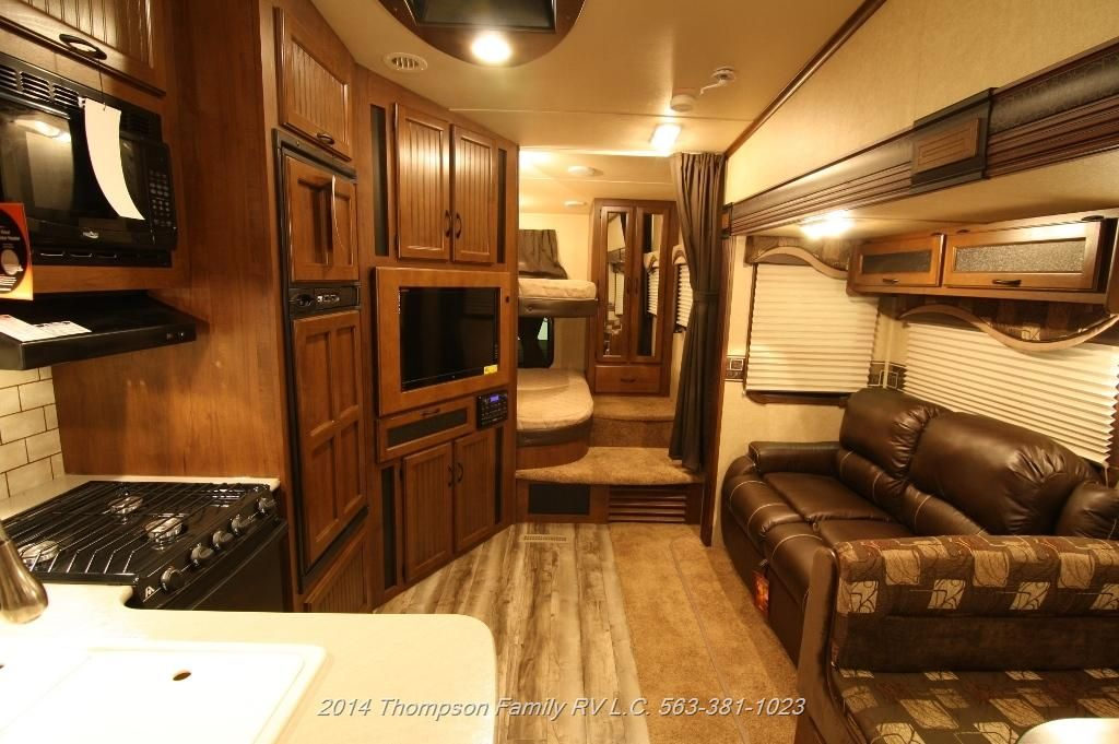 I Am In Love With This Jayco 2014 Jayco Eagle Ht 29 5bhds With