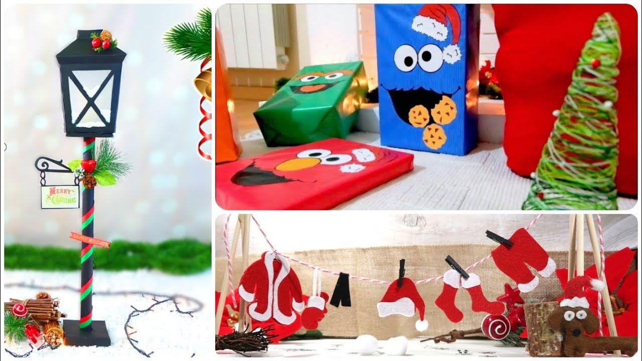 Regalos Manuales Para Navidad Navidad Para Regalar Para Navidad - Regalos-manuales-para-navidad