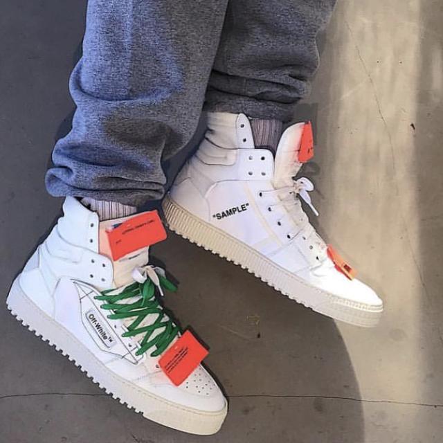 Low 3.0 High-Top Sneakers   Sneakers
