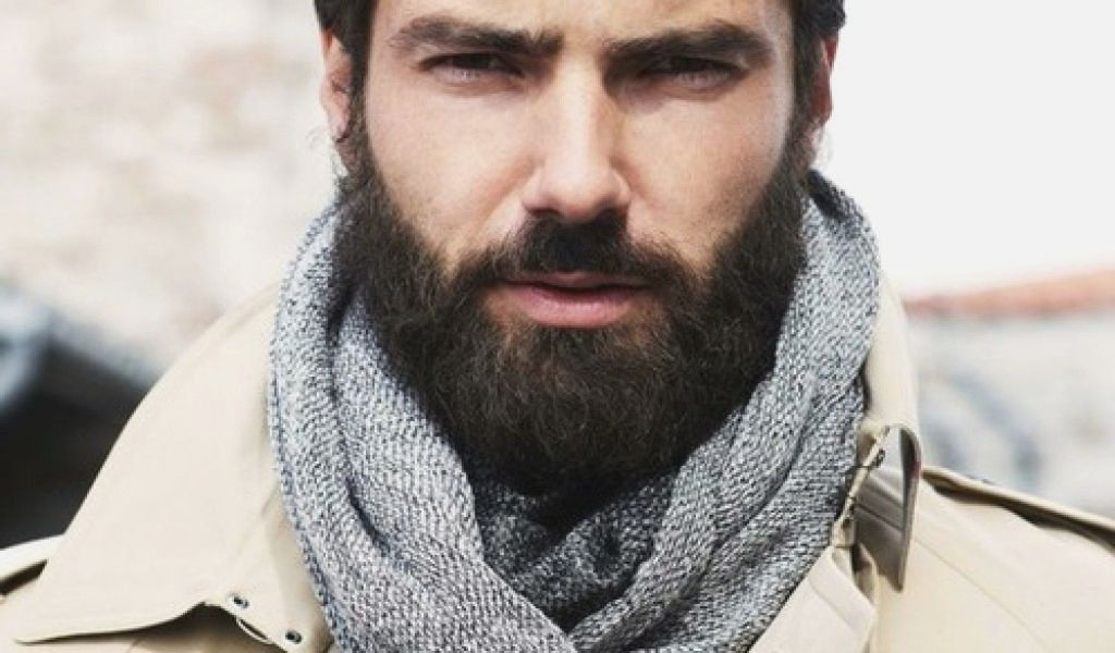 Hairstyles Names For Men Modern Beard Style Mens