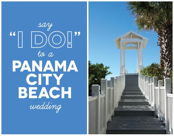 Panama City Beach Weddings Priceless Views Free Venues