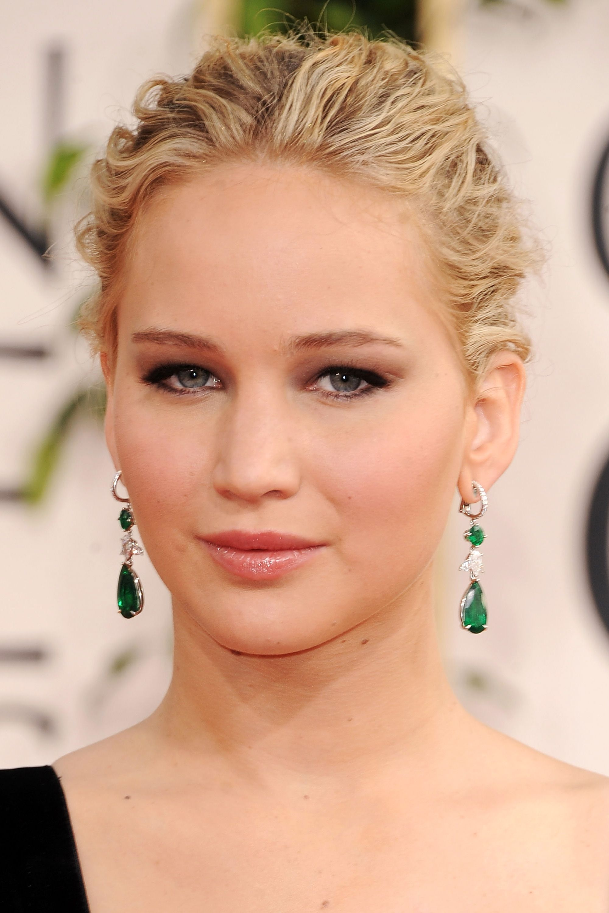 Jennifer Lawrence's Beauty Transformation Through the Years  - HarpersBAZAAR.com