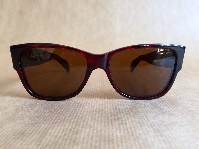a67519e656 Sonny Crockett s Miami Vice Persol Ratti 69218 Vintage Sunglasses ...