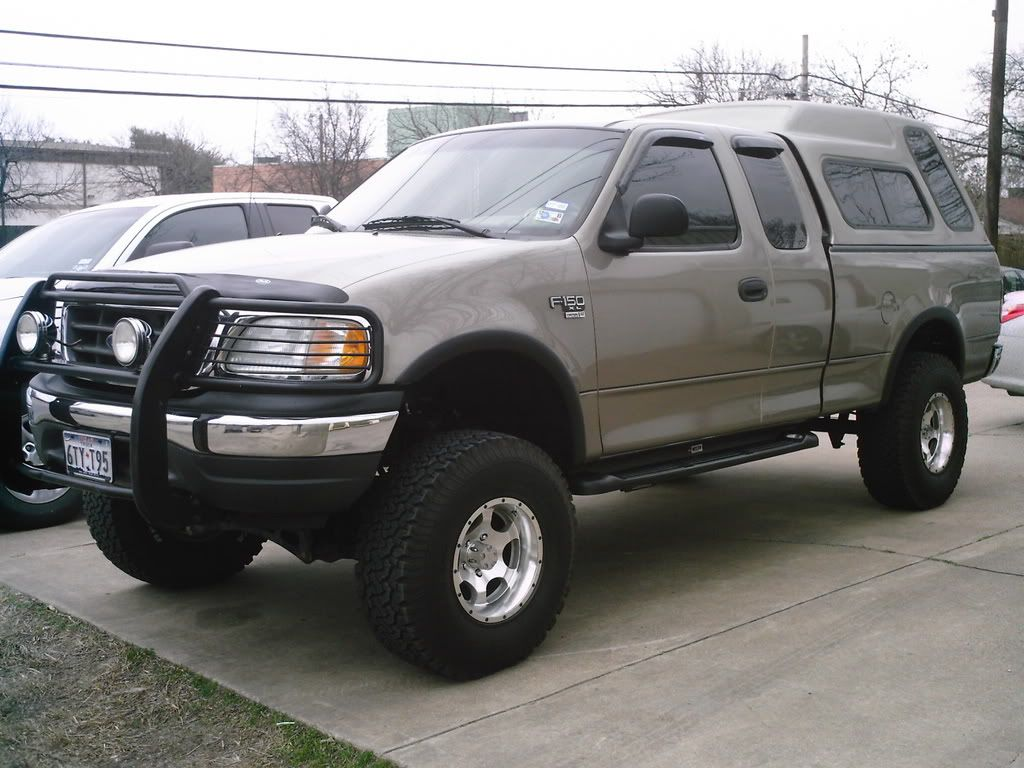 4x4 ford and search on pinterest 2001 ford f150