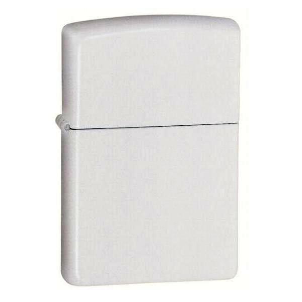White Matte, Smooth Surface. $12.40