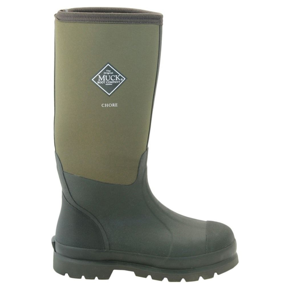 The Original Muck Boot Company? Neoprene Boot - Boot 2017