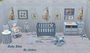 Sims 3 Room For Toddler & Baby