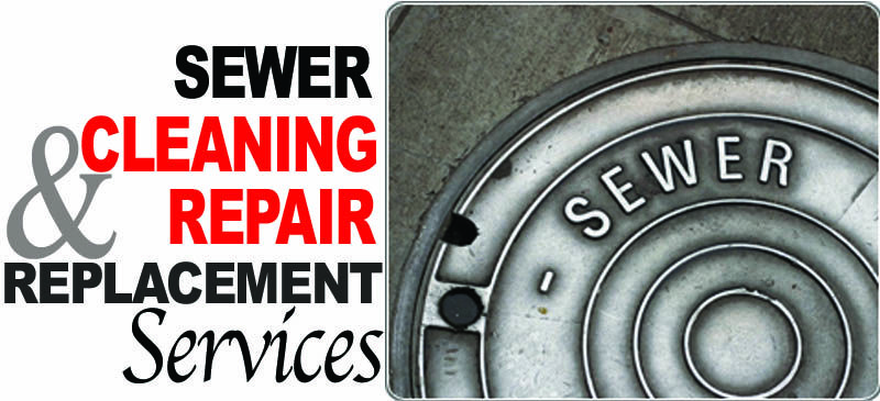 Sewer Cleaning Chevy Chase Sewer Repair Sewer Line Repair Sewer Drain Cleaning