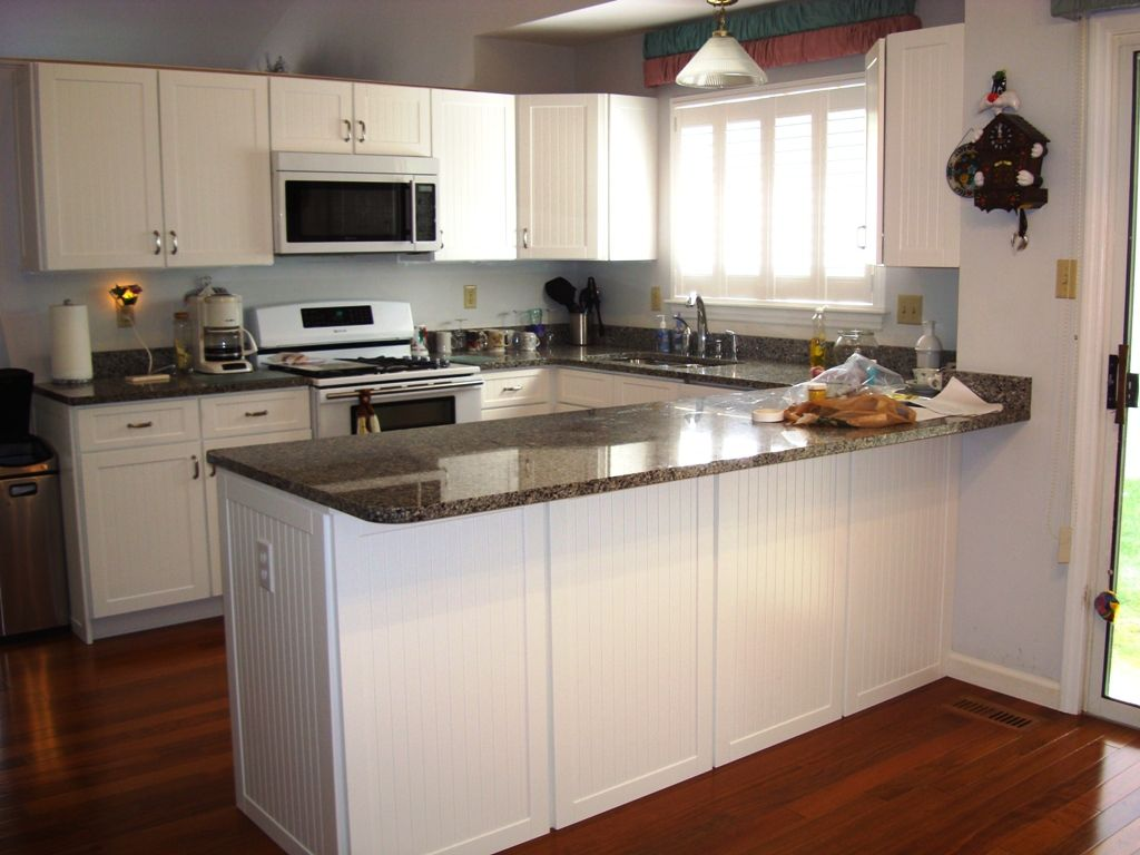 Image of DIY Painting Kitchen Cabinets White & Image of: DIY Painting Kitchen Cabinets White | Kitchen Reno ...