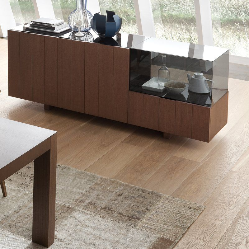 Tecla Buffet Table Reading Room Buffets Display Cases