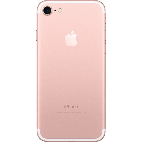Iphone 7 Plus 399 Liked On Polyvore Featuring Accessories And Tech Accessories Iphone 7 Rose Gold Iphone Iphone 7 Price