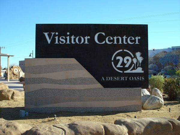 Modern Monument Sign Design Google Search With Images