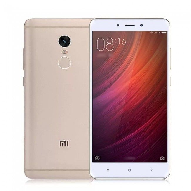 Xiaomi Redmi Note 4x 179 89 9 Off 4g Phablet International Version Golden Android 6 0 Helio X20 Refurbished Phones Mobile Handset Cell Phone Deals