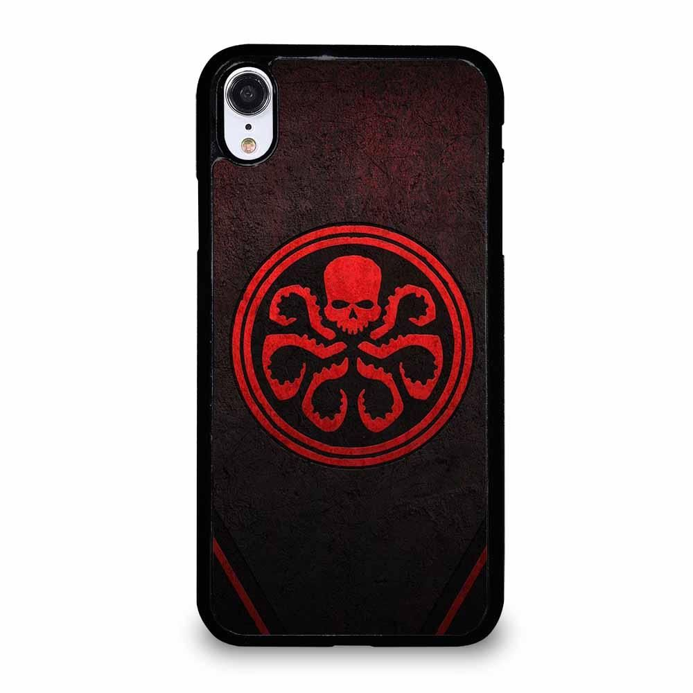 Hydra marvel agent of shield 1 iphone xr case