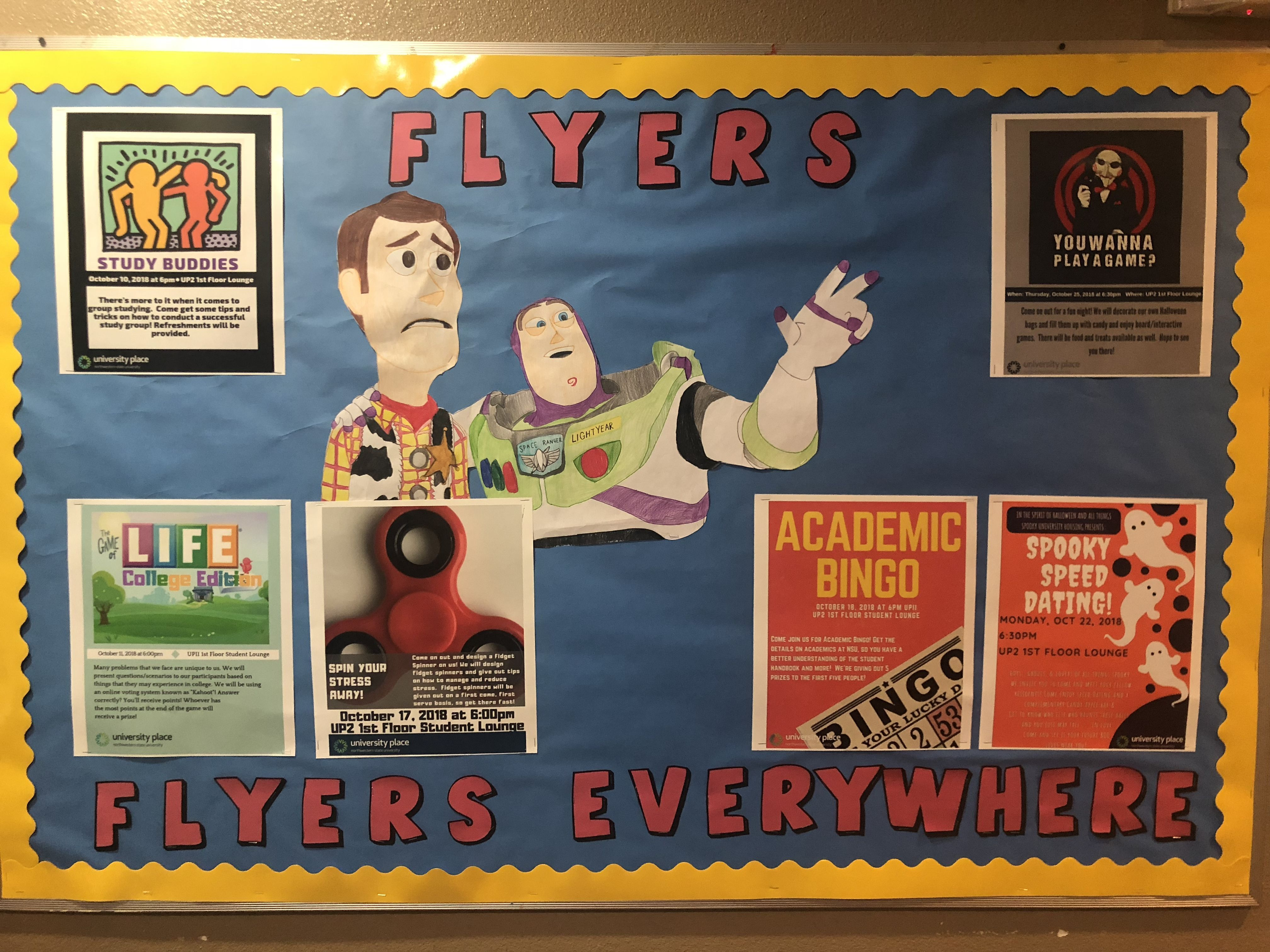 Toy Story RA Bulletin Board #rabulletinboards Toy Story RA Bulletin Board #rabulletinboards Toy Story RA Bulletin Board #rabulletinboards Toy Story RA Bulletin Board #rabulletinboards