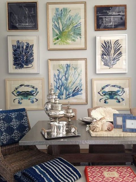 Photo of Forget What You Know About Nautical Decor: The Complete Guide to Coastal Design