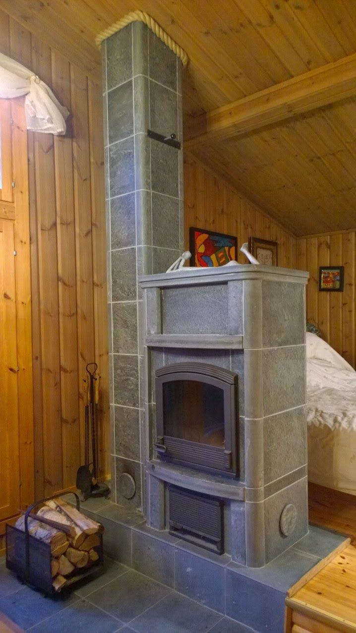 Takka Fireplace Kamin Wood Heat Fireplace Wood Stove
