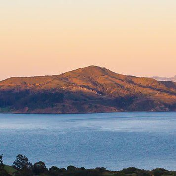"""Only in SF on Twitter: """"Considered less famous than Alcatraz, but Angel Island is no less amazing. https://t.co/aG6LSAgW1y"""""""