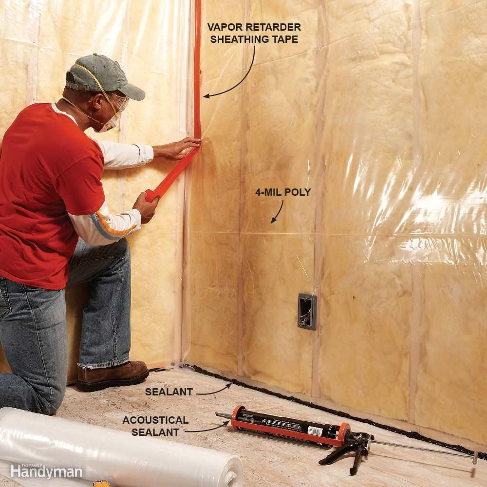 10 Tips To Improve Wall Insulation Home Insulation Wall
