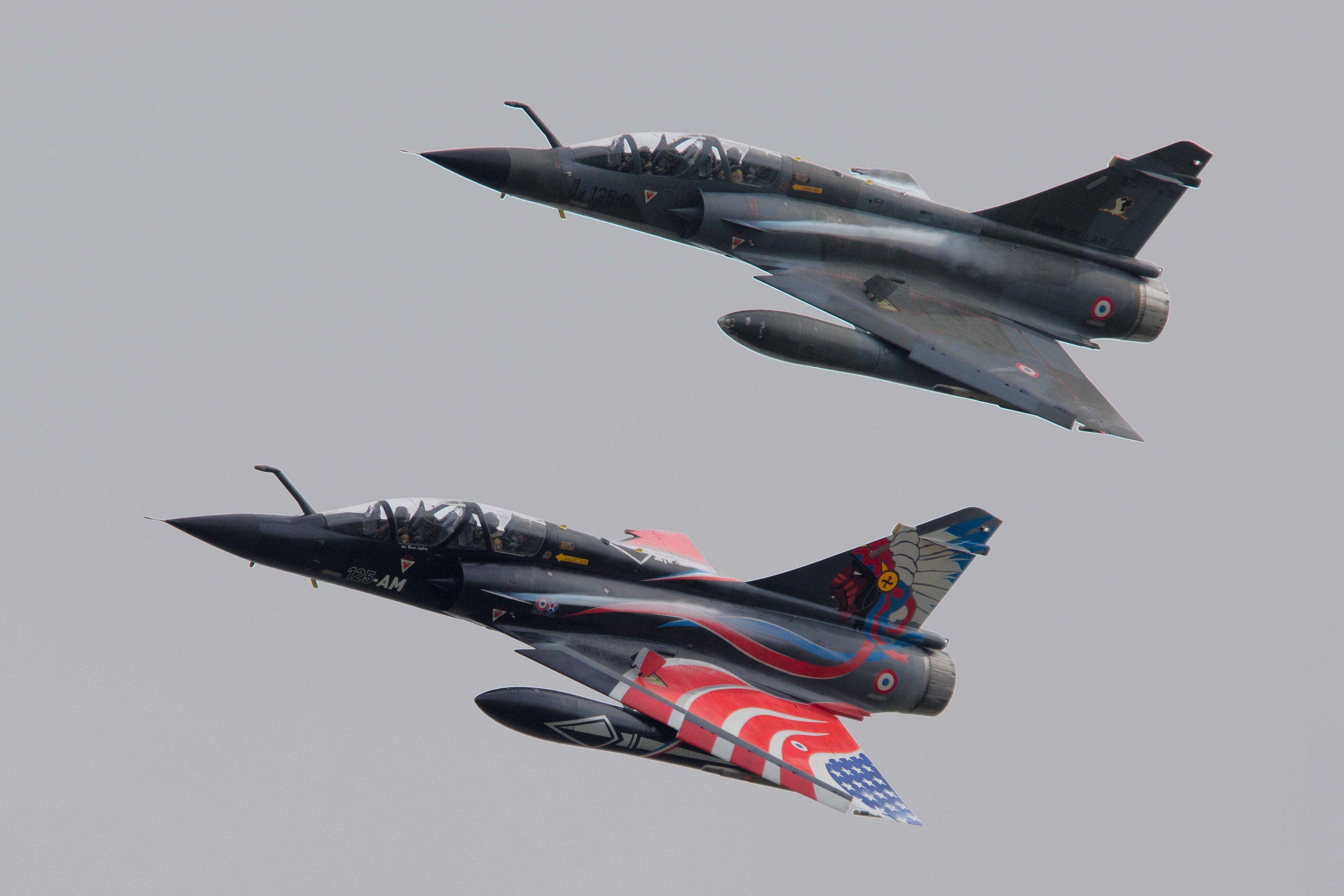 4k Dassault Mirage 2000 4023x2682 Fighter Jets Jet