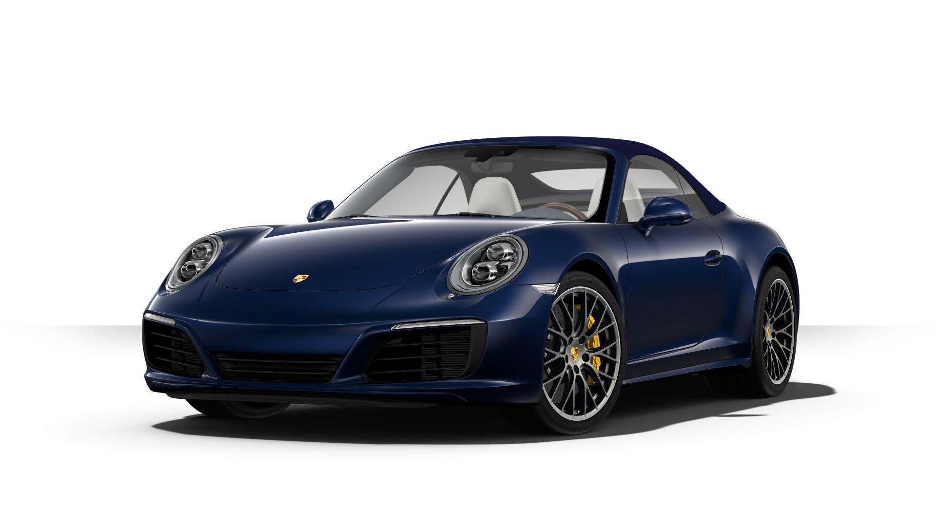 Porsche Car Configurator Porsche Carrera Porsche 911 Targa Porsche Cars