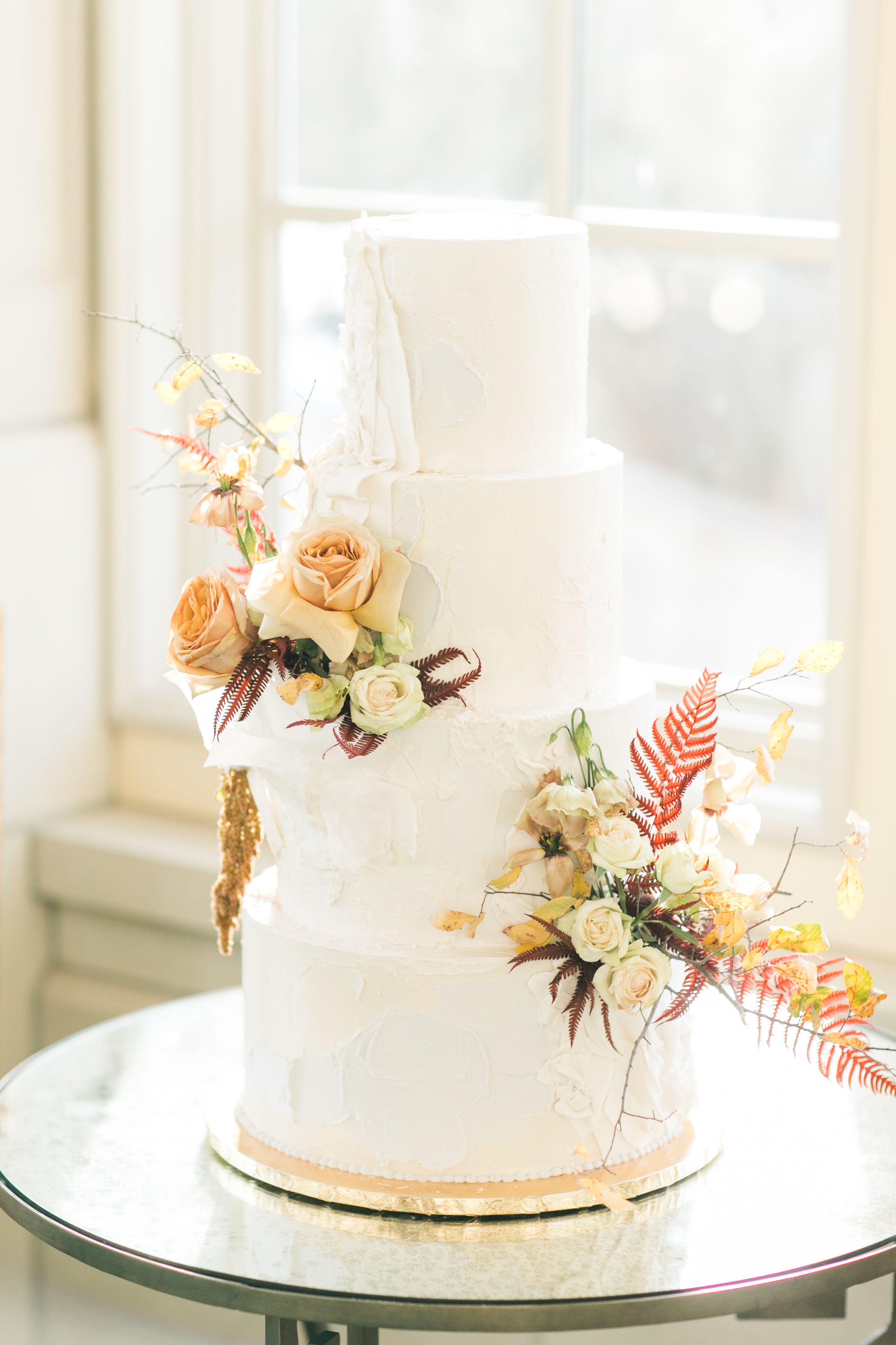 Wedding Cake Design Ideas Yellow Wedding Cake Ideas Wedding