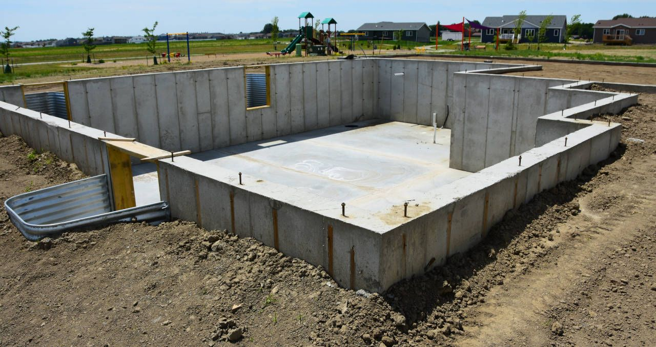 Cost To Install A Foundation 2020 Price Guide Concrete