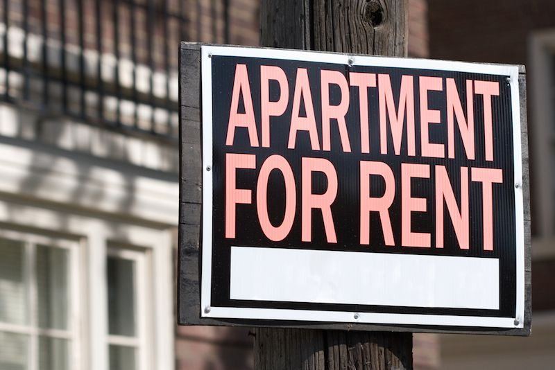 7 Tips for Getting an Apartment Without Credit Home