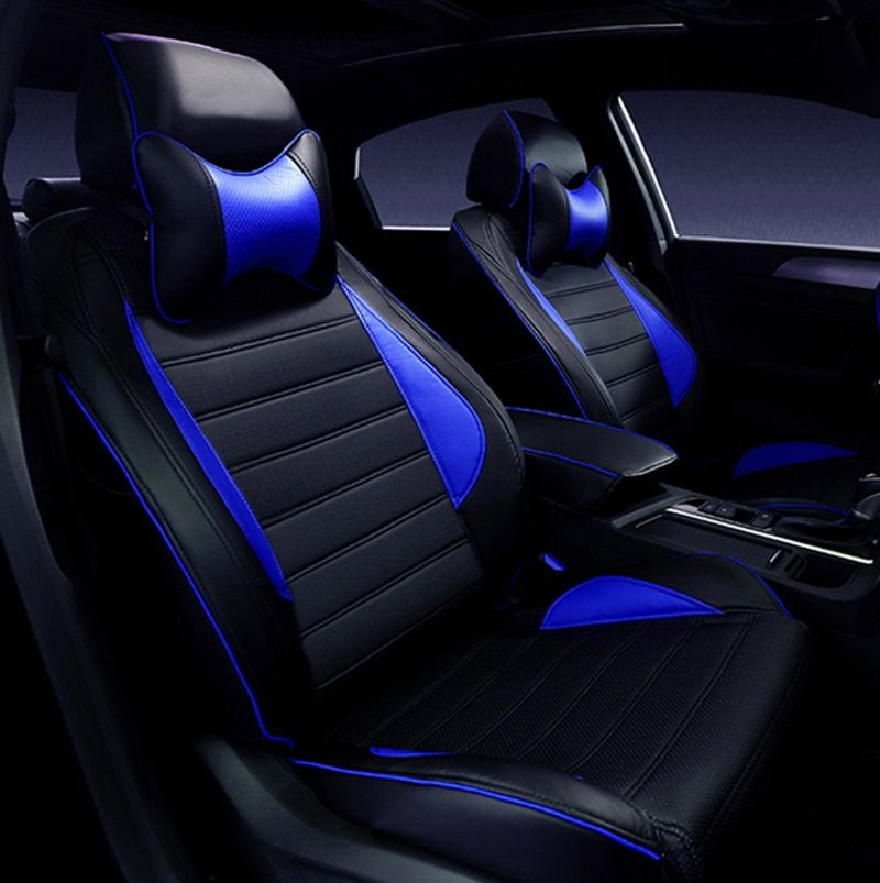 Astonishing Special Leather Car Seat Covers For Toyota Rav4 Prado Gmtry Best Dining Table And Chair Ideas Images Gmtryco