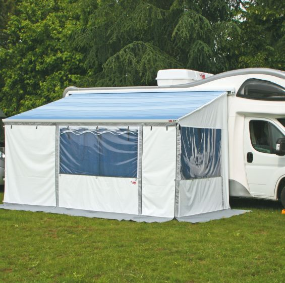 Fiamma Zip Awnings, Fiamma Motorhome Zip Awnings
