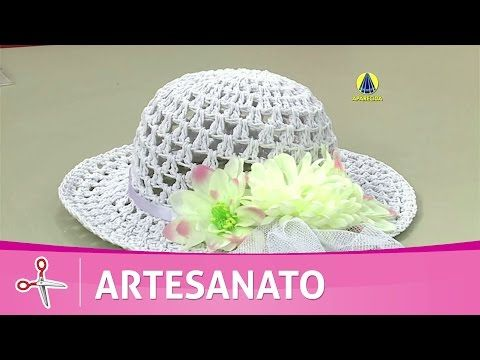 Gorro de verano   Bonnet of summer ! ( English Subtitles) - YouTube ... 2445fd13022