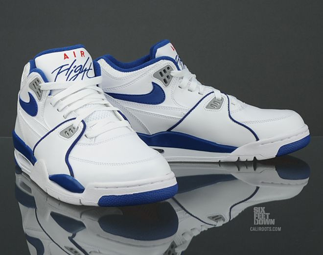 premium selection 2ad01 68f77 Nike Air Flight 89 - Quickstrike retro