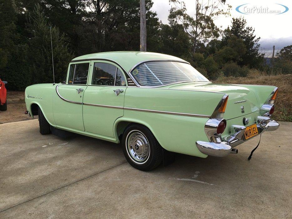 1960 Holden FB Special FB Manual Holden australia, New