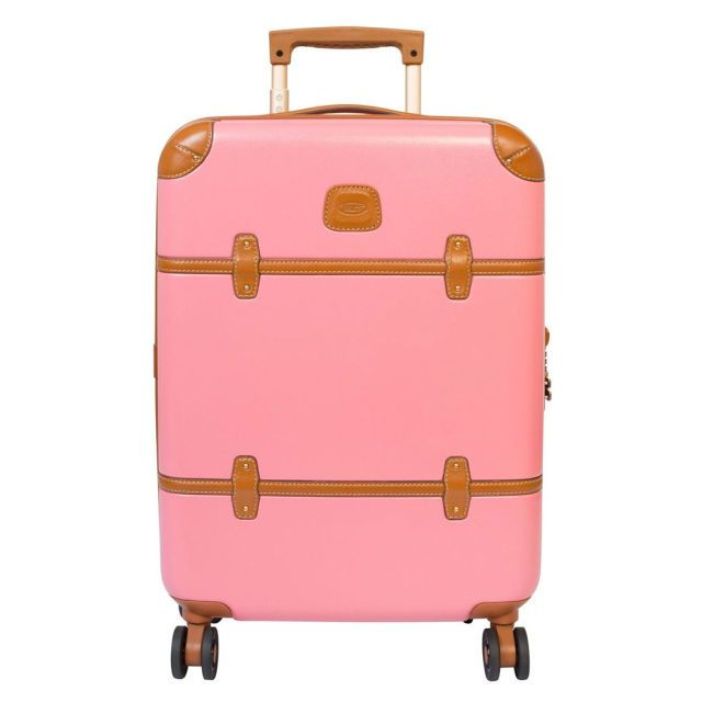 "Bric s Bellagio 21"" Carry Spinner Trunk BBG - trunk luggage"