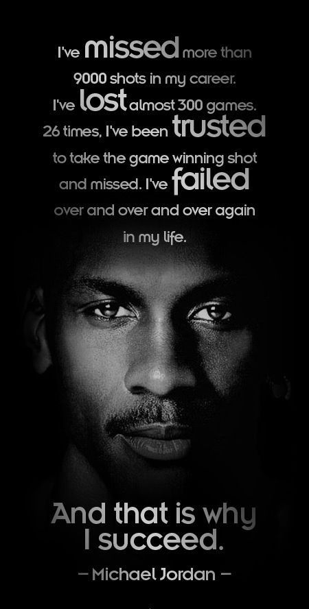 Quotes By Michael Jordan Magnificent Michael Jordan Quote  Quotes  Pinterest  Michael Jordan Quotes
