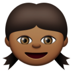 Pick An Emoji And We Ll Guess Your Gender Brown Skin Tone Dark Brown Skin Tone Medium Dark Skin Tone