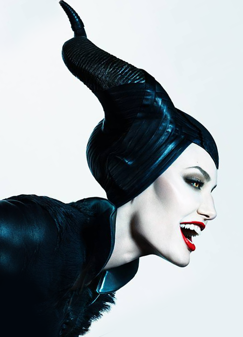 Angelina jolie maleficent movie
